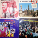 LOT 22 DISC /VINIL ORIGINALE AUSTRIA , ANII 70 - STARE F BUNA , NEZGARIATE