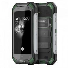 Blackview BV6000s Army Green Sigilat Nou, Negru, 8GB, Neblocat, Dual core, 1.5 GB