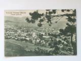 BRASOV-SACELE-COMUNA TURCHES-VEDERE GENERALA-CARTE POSTALA ANII 20