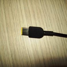 Încărcător (compatibil) Lenovo G500/510, mufa USB Smart - Incarcator Laptop Alta Marca
