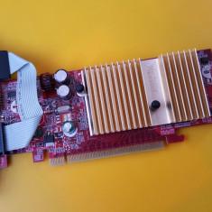 221B.Placa Video MSI GeForce 6200 TurboCache, 128MB DDR2-64Bit, PCI-e, VGA-DVI - Placa video PC Msi, PCI Express, nVidia