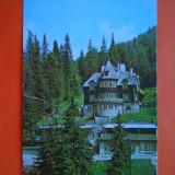 HOPCT 23819 Vila la Lacul Rosu -JUD HARGHITA -CIRCULATA