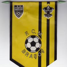 Fanion fotbal FCM BRASOV