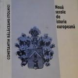 SAGA BARONILOR DU MONT- C,TIN BALACEANU STOLNICI-288 PG-