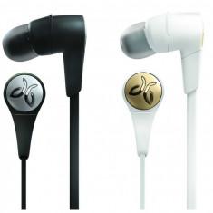 Casti bluetooth JayBird X3 negre sau albe | La comanda orice produs din SUA, Casti In Ear, Active Noise Cancelling