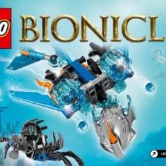 LEGO Bionicle - Akida Creatura Apei (71302) LEGO