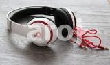 Casti Beats Studio – fir detasabil, Casti On Ear, Cu fir, Mufa 3,5mm, Monster Beats by Dr. Dre
