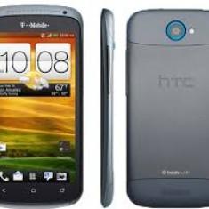 HTC One S z520e Grey Sigilat Nou - Telefon mobil HTC One S, Neblocat