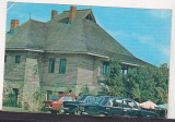Bnk cp Scornicesti - Complexul turistic - circulata, Printata