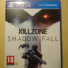 Killzone Shadow Fall PS4 - Jocuri PS4, Shooting, 18+