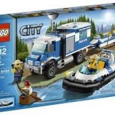 LEGO City - Off Road Command Center (4205) LEGO + Alt set cadou