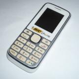 Alcatel 1063 - Telefon Alcatel, Alb, Nu se aplica, Neblocat, Fara procesor