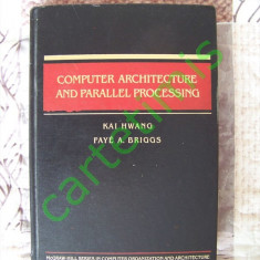 Computer Architecture and Parallel Processing (in lb. Engleza) - Carte hardware
