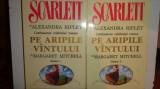 SCARLETT  2 VOLUME /895PAGINI= ALEXANDRA RIPLEY