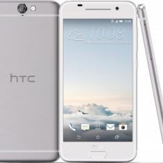 HTC One A9 16GB Silver Sigilat Nou - Telefon HTC, Argintiu, Neblocat, 3 GB
