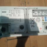 Vand acumulator bmw - Baterie auto