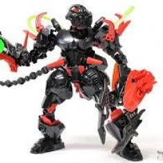 LEGO Hero Factory - Core Hunter (6222) + cadou alt set LEgo