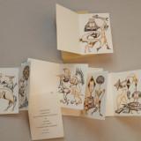 Jules Perahim - Editie limitata 50 exemplare - 9 litografii