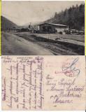 Oituz (Bacau, Covasna )  - WWI,WK1-militara