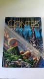Carte de povesti pentru copii, in limba franceza, CONTES pour nos enfants