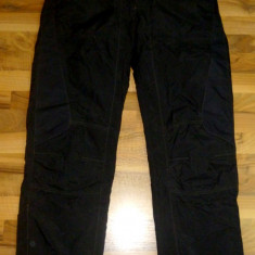 Pantaloni moto HEIN GERICKE SHELTEX XXL cred L/XL captuseala transport inclus