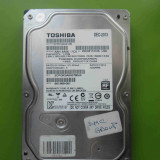 HDD 1TB Toshiba DT01ACA100 SATA - DEFECT