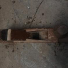 Rindea din lemn(veche)