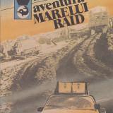 DIDIER REGNIER - AVENTURA MARELUI RAID