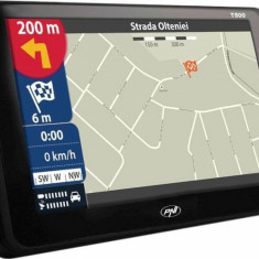 GPS Navigatii SPECIAL CAMION GPS TIR,256ram, 8GB, GPS TIR Full Europa2017