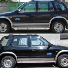 Kia Sportage 4x4, 2.0 Benzina, an 2000, 129000 km, 1998 cmc