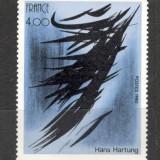 Franta.1980 Pictura moderna SF.596.2 - Timbre straine, Nestampilat