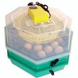 Incubator electric de oua Cleo 5x2DTH, dispozitiv intoarcere oua automat - Incubator oua