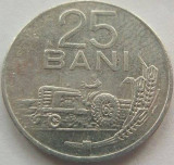 Moneda 25 Bani - RS Romania, anul 1982 *cod 3729  Allu