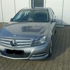 Mercedes C 250 CDI 4matic Facelift, Webasto, Distronic Plus, An Fabricatie: 2011, Motorina/Diesel, 110000 km, 2143 cmc, Clasa C