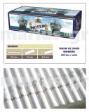 MORENO White 200 - Pachet 10 cutii x 200 tuburi tigari pentru injectat tutun
