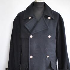 MARCO DONATI PALTON DE BARBATI MARIMEA XL/XXL - Palton barbati, Culoare: Din imagine