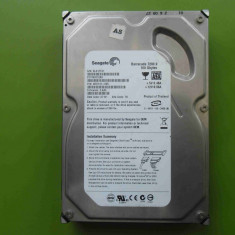 HDD 160GB Seagate 7200.9 ST3160212AS SATA - DEFECT - Hard Disk Seagate, 100-199 GB, SATA2, 8 MB