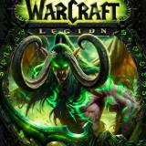 World of Warcraft: Legion EU Battle.net CD Key (COD ACTIVARE Battle.net)