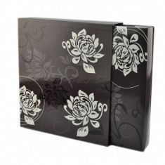 Album foto Black&White, format 10x15, 500 foto, husa cartonata