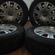 Jante tabla / Capace / Anvelope Iarna / Skoda / VW / Seat - Janta tabla Nespecificat, Diametru: 15, Numar prezoane: 5