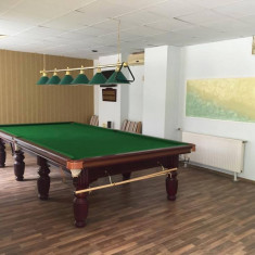 Masa Snooker