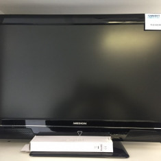 Televizor LED Medion 23'' HDMI, 58 cm, Full HD, HDMI: 1, USB: 1, Scart: 1