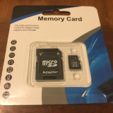 Card microSD 4Gb, nou, sigilat