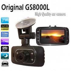 Camera auto Video DVR Auto, Full HD 1080P , Night Vision, Senzor Miscare