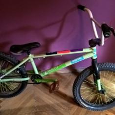 BMX Eastern 20