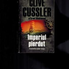 Imperiul pierdut - Clive Cussler /Grant Blackwood