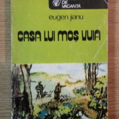 CASA LUI MOS VUIA de EUGEN JIANU, 1979