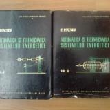 H6 Automatica Si Telemecanica Sistemelor Energetice - vol 2 si 3 - Carti Energetica