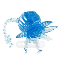 Pentru clitoris - Caracatita Mini Vibrator de la Screaming O - Vibrator Clitoris