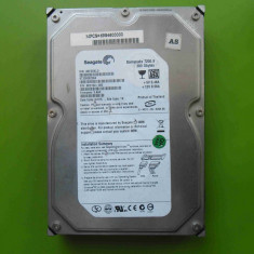 HDD 300GB Seagate 7200.9 ST3300822AS SATA - DEFECT - lovit - Hard Disk Seagate, 200-499 GB, 8 MB